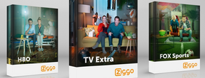 Ziggo TV deals